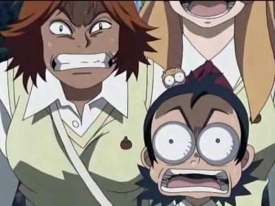 Cry! Sakamoto Juliet