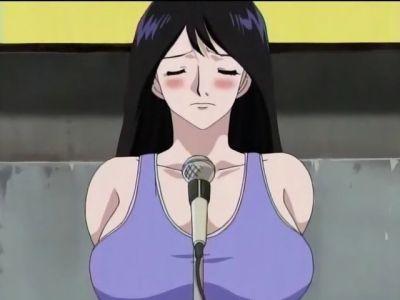 Roar! Nakanotani Mina