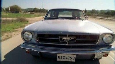 Dad's Car