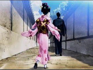 Yotsuya Ghost Story - Part 1