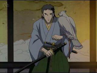 The Legend of Tenshu - Part 3