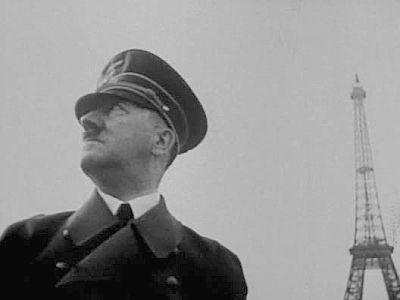 France Falls (May - June 1940)