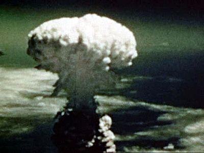 The Bomb (February - September 1945)