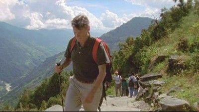 Annapurna to Everest