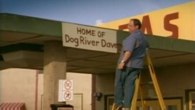 Dog River Dave