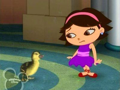 Duck, Duck, June