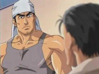 Run! Musashi!
