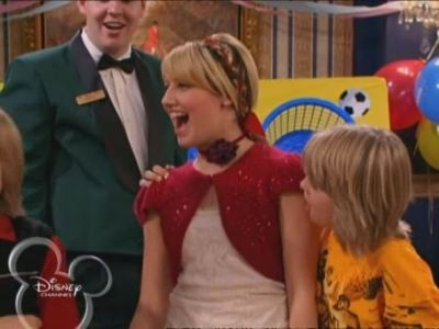 That's So Suite Life of Hannah Montana (II)