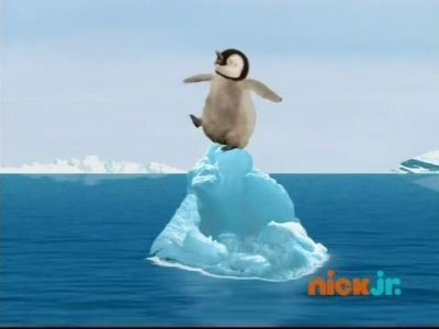 Save the Penguin!