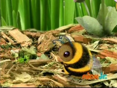 Save the Bee!