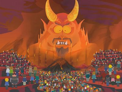 Hell on Earth 2006