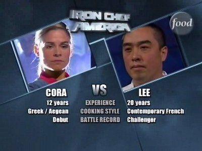 Cora vs. Lee