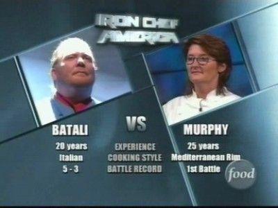 Batali vs. Murphy