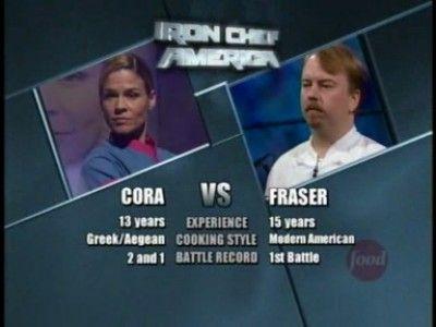 Cora vs. Fraser