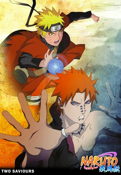 Best Naruto Shippuden Seasons | Episode Ninja