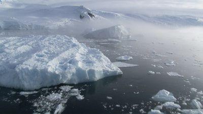 Ice Worlds