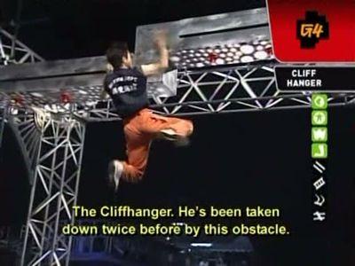 Sasuke 15 - Stages 2 & 3