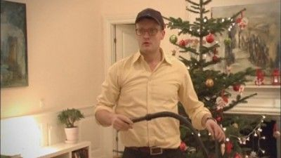 Merry Christmas, Frank