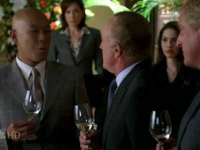 Wines and Misdemeanors