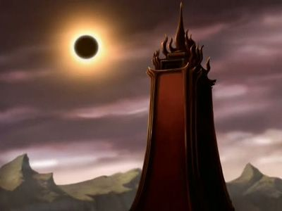 The Day of Black Sun, Part 2: The Eclipse