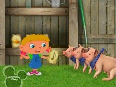 Farmer Annie