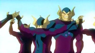 Revenge of the Skrulls