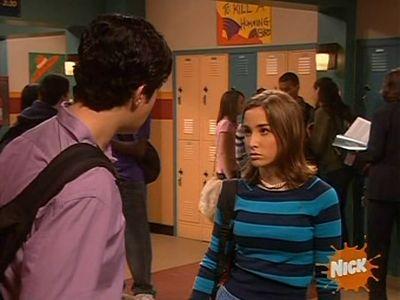 Mindy Loves Josh