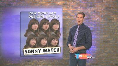 Sonny With a Secret - Part 2