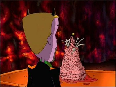 The Devil's Birthday