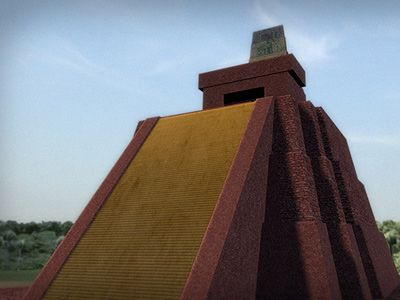 The Maya: Death Empire