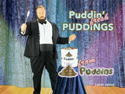 Puddins