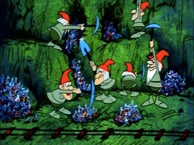 The Eenie Meenie Miners