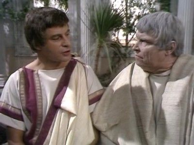 What Shall We Do About Claudius?