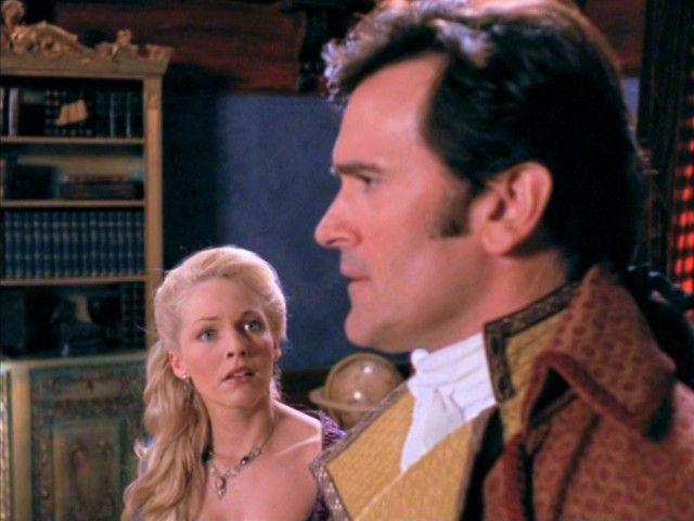 Return of the Dragoon