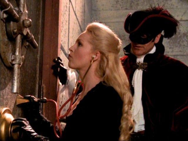 The People's Dragoon