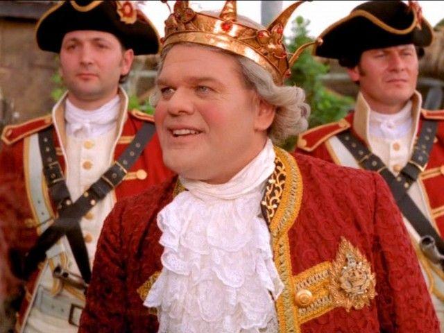 It's a Mad, Mad, Mad, Mad Opera