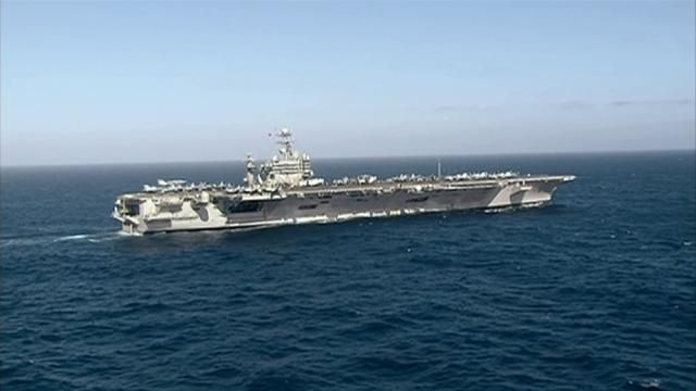 Biggest Warship