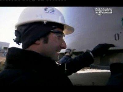 Sakhalin Oil & Ice