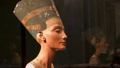 Nefertiti's Odyssey
