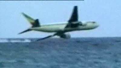 Ocean Landing (Ethiopian Airlines Flight 961)