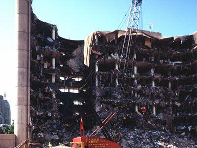 The Bomb in Oklahoma City