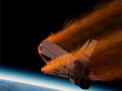 Columbia's Last Flight (Space Shuttle Columbia)