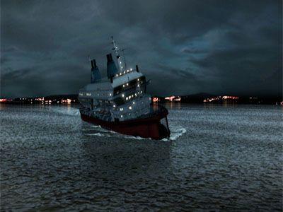Zeebrugge Ferry Disaster