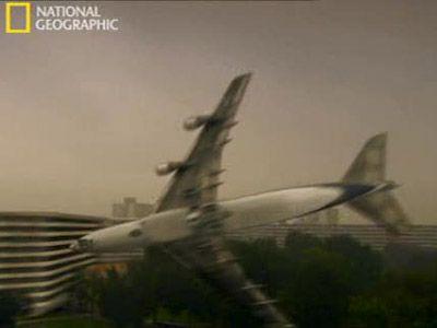 Amsterdam Air Crash