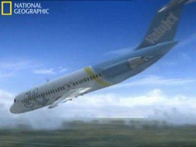 Everglades Plane Crash