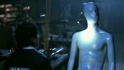 Mannequin 3: The Reckoning