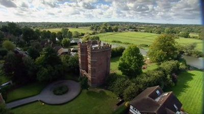 Esher, Surrey - The First Tudor Palace?