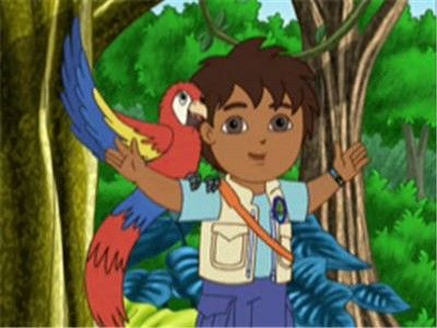 The Mommy Macaw