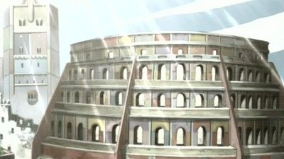 Coliseum (1) -Avengers-