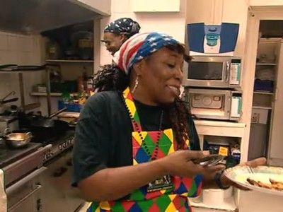 Momma Cherri's Soul Food Shack (Revisited)